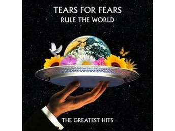 Tears For Fears: Rule the world / Greatest hits (2 Vinyl LP)