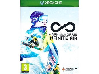Mark McMorris Infinite Air (XBOXONE)