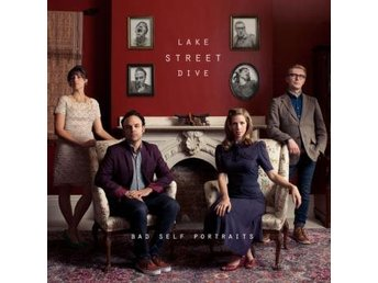 Lake Street Dive: Bad Self Portraits (Vinyl LP)