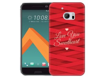 HTC 10 Skal Love You Sweetheart