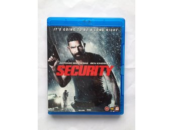 BluRay - Security