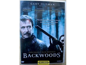 BACKWOODS (2006) R2/Sv.text