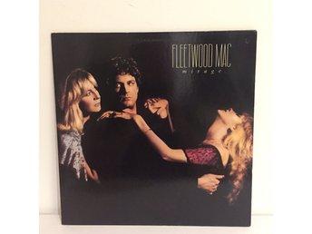 Fleetwood Mac - Mirage   Lp