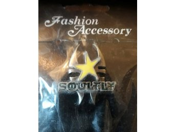 SOULFLY     METAL  PIN  alchemy pewter  NY
