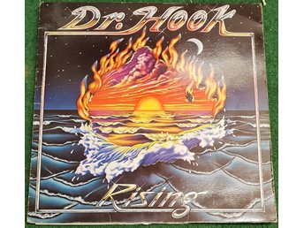 Lp - Dr. Hook / Rising