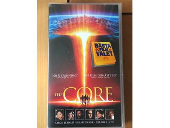The Core – Hilary Swank, Aaron Eckhart