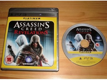 PS3: Assassins Creed Revelations