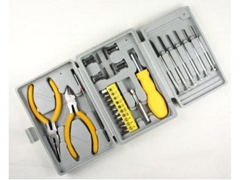 NY!25 PC Repair Maintenance Tool Kit!