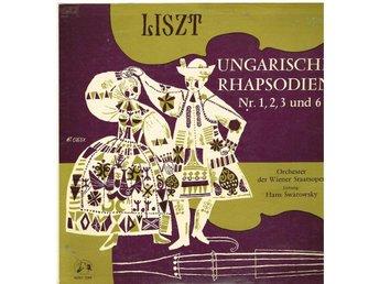 Franz Liszt - Ungarische Rhapsodien - Finsta, Roslagen - Franz Liszt - Ungarische Rhapsodien - Finsta, Roslagen