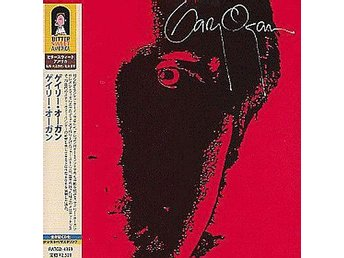 Gary Organ - Gary Ogan (1977/2006) CD, RATCD-4359, Japan Mini-LP w/OBI, AOR - Ekerö - Gary Organ - Gary Ogan (1977/2006) CD, RATCD-4359, Japan Mini-LP w/OBI, AOR - Ekerö