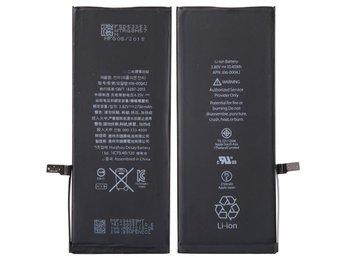 HELT NYTT till iPhone 6 Batteri Apple Original - Lägsta Pris - örebro - HELT NYTT till iPhone 6 Batteri Apple Original - Lägsta Pris - örebro