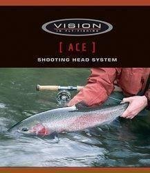 Vision Ace Camo Intermediate ST1112I