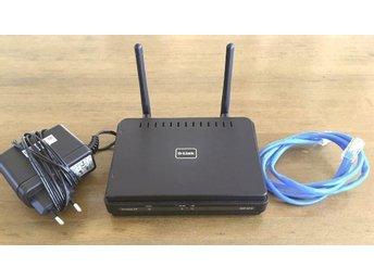 D-Link DAP-2310 Wi-Fi 802.11n 300Mbps Access Point