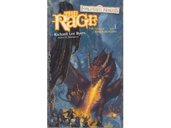The rage - The year of rogue dragons book 1