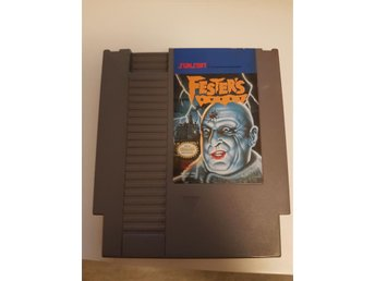 Fester's Quest - NES - USA
