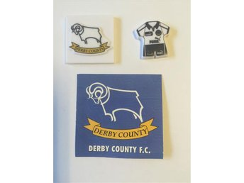 Derby County F.C.  magneter