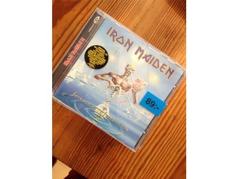 Iron Maiden: Seventh son of a seventh son - Karlskrona - Iron Maiden: Seventh son of a seventh son - Karlskrona