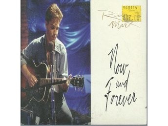 RICHARD MARX - NOW AND FOREVER (CD SINGLE )