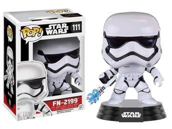 POP! Star Wars VII FN-2199 Trooper - Stockholm - POP! Star Wars VII FN-2199 Trooper - Stockholm
