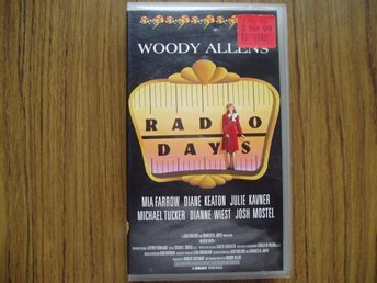 Radio Days - 1987 Woody Allen