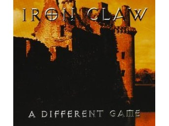 Iron Claw: Different Game (CD)