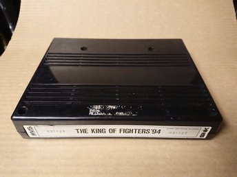 NEO-GEO King of Fighters ´94 (MVS).