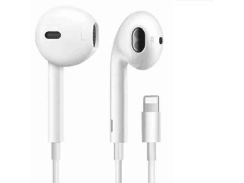 iPhone-earpod Lightning