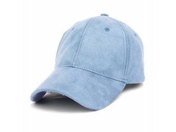 Women Suede Fitted Baseball Hats Casual Adjustable Trucke...