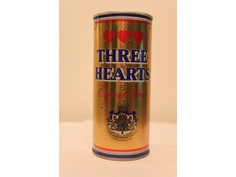 Three Hearts Export Beer