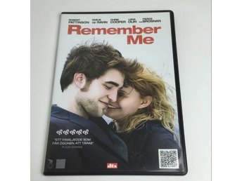 DVD video, DVD-Film, Remember me