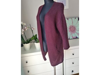 BY MALENE BIRGER DISSANO MOHAIR CARDIGAN STL. S / SUPERSKICK!