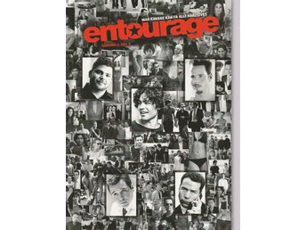 Entourage - Säsong 3 Del 2 - DVD - Eslöv - Entourage - Säsong 3 Del 2 - DVD - Eslöv