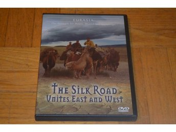 Eurasia - The Silk Road - Unites East And West - DVD