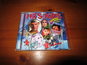 # Hits for kids winter party 2014