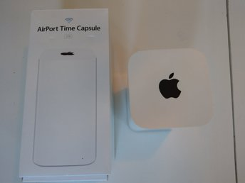 Apple AirPort Time Capsule 2TB (5th Gen ME177Z/A)