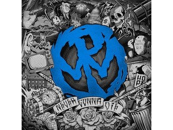 Pennywise: Never gonna die 2018 (CD)
