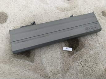 Original Batteri Dell Latitude E4300 / E4310