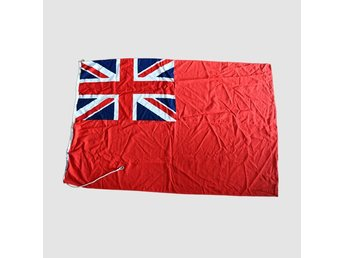 Skepps flagg / Storbritannien / Britain / united kingdom /UK flag  #SigtunaMarin