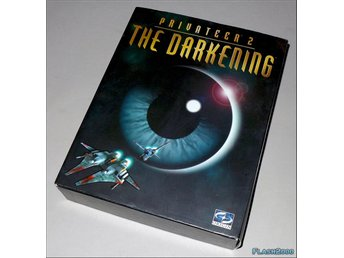 Privateer 2 The Darkening - PC Bigbox - Clive Owen Christopher Walken mfl