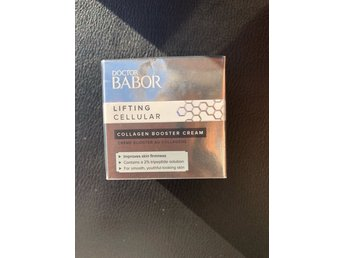 BABOR - LIFTING CELLULAR COLLAGEN BOOSTER CREAM 15 ml