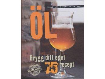 brygga eget öl recept