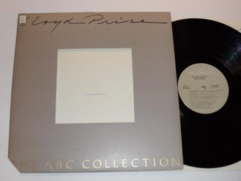 "Lloyd Price ""ABC Collection"""