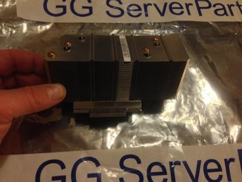 Dell Heatsink GF449 Poweredge 2950