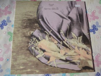 "TERRA DEVA - INSIDE 12"" ELECTRONIC CLUB DANCE 1998"