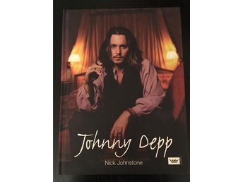 Biografi av Johnny Depp