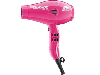 Parlux Advance Light 2200W 470g Pink