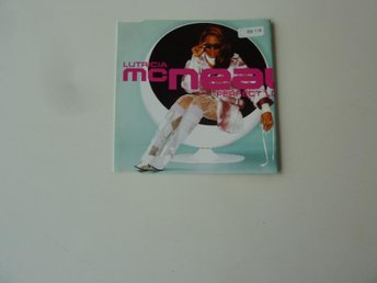 LUTRICIA MCNEAL - PERFECT LOVE CD-SINGEL/MAXI