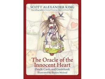 Oracle Of The Innocent Heart : Oracle Cards and Guideboo 9780992347604