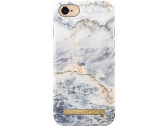 IDEAL FASHION CASE IPHONE 6/6S/7/8 PLUS OCEAN MARBLE