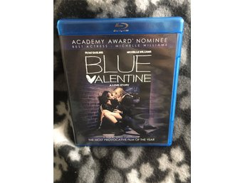 Blue Valentine - Blu-Ray - Import